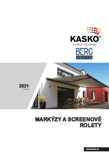Markýzy KASKO