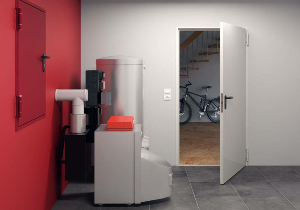Protipožární dveře H8-5