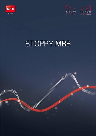 Výsuvné sloupy Stoppy MBB