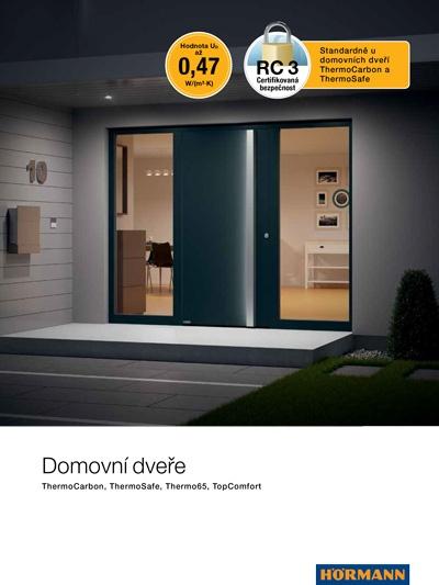 Domovní dveře
